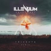 ILLENIUM - Fractures (Trivecta Remix) [feat. Nevve]