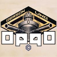 Podcast cover art for OPPO