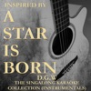 """The Singalong Karaoke Collection (Instrumentals) [Inspired by """"a Star Is Born""""] - EP"""