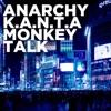 MONKEY TALK - Single ジャケット写真