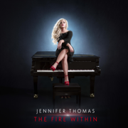 The Fire Within - Jennifer Thomas - Jennifer Thomas