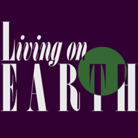 Podcast cover art for Living on Earth