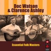 Doc Watson & Clarence Ashley - Rambling Hobo