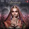 Padmaavat (Tamil) [Original Motion Picture Soundtrack] - EP - Sanjay Leela Bhansali