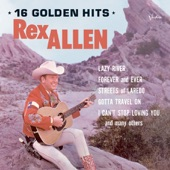 Rex Allen - Swamp Fox