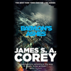 James S. A. Corey - Babylon's Ashes  artwork