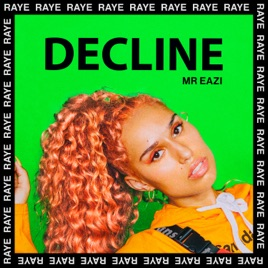 Decline (TCTS Mix)