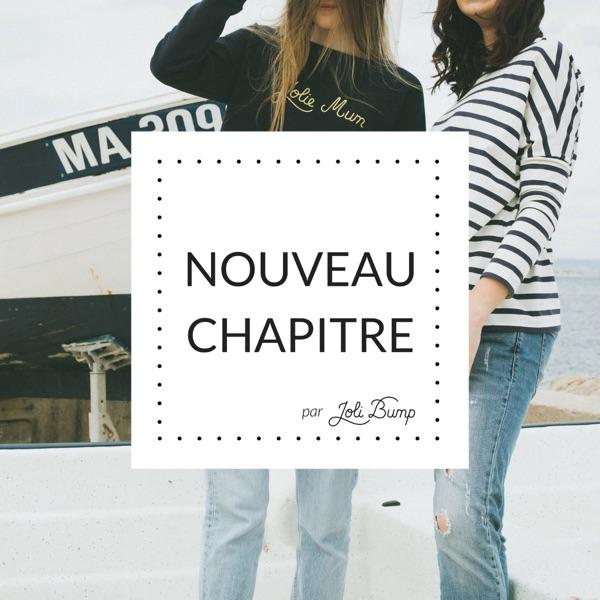 Nouveau chapitre