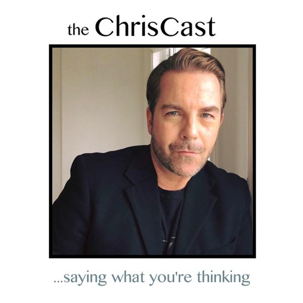 the ChrisCast ~Funny Good Humans JRoc pt2
