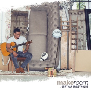 Jonathan McReynolds - L.R.F. (Move That Over) [feat. Travis Greene, Anthony Brown, & Brian Courtney Wilson]