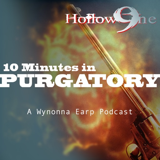 Cover image of Hollow9ine's 10 Minutes in Purgatory - A Wynonna Earp Podcast