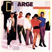 DeBarge - Queen Of My Heart
