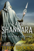 Terry Brooks - The Black Elfstone: The Fall of Shannara (Unabridged)  artwork