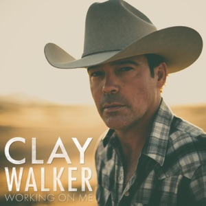Clay Walker - Working on Me - Line Dance Music