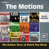 The Motions - Golden Years of Dutch Pop Music kunstwerk
