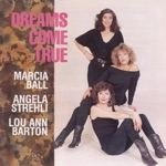 Marcia Ball, Lou Ann Barton, Angela Strehli - A Fool in Love