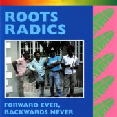 The Roots Radics - Strong Like A Lion