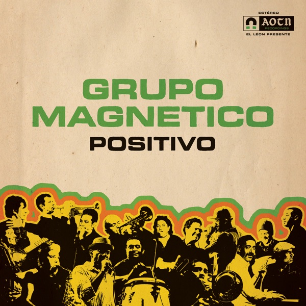 Grupo Magnético - Hermanos Latinos