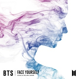 face yourself by bts