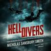 Nicholas Sansbury Smith - Hell Divers artwork