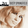 Dusty Springfield - 20th Century Masters - The Millennium Collection: The Best of Dusty Springfield  artwork