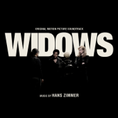 Widows (Original Motion Picture Soundtrack)-Hans Zimmer