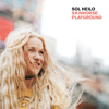 Sol Heilo - London Is Trouble artwork