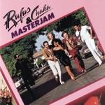 Rufus & Chaka Khan - Do You Love What You Feel (feat. Chaka Khan)