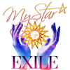 EXILE - My Star アートワーク