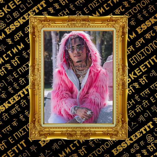 Lil Pump - Esskeetit - Single