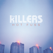 Hot Fuss-The Killers