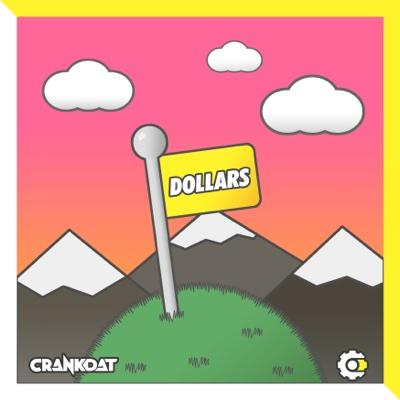 Dollars - Crankdat song