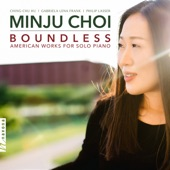 Minju Choi - Les hiboux blancs: III. Fast, in the Style of a Toccata