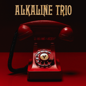Is This Thing Cursed?-Alkaline Trio