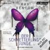 Der Schmetterlingsjunge: Kommissar Nils Trojan 7 - Max Bentow