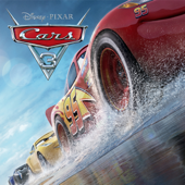 Cars 3 Original Motion Picture Soundtrack  Various Artists - Various Artists