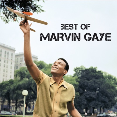 Best Of - Marvin Gaye