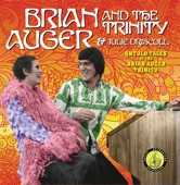 Julie Driscoll & Trinity & Brian Auger - The Wheel's on Fire