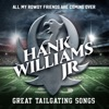 All My Rowdy Friends Are Coming Over Great Tailgating Songs