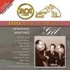 100 Años de Música - Hermaños Martínez Gil