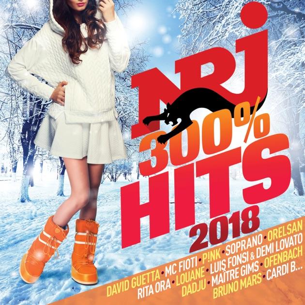 Mc Fioti Bum Bum Tam Tam Download 2: NRJ 300% Hits 2018 De Multi-interprètes Sur ITunes