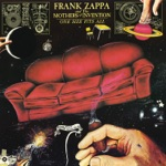 Frank Zappa & The Mothers of Invention - Sofa, No. 1