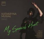 Katarzyna Musial - Cançons i danses: No. 1, Quasi moderato