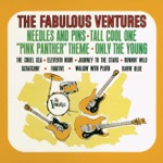 """The Ventures - """"Pink Panther"""" Theme"""