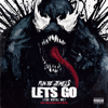 Run The Jewels - Let's Go (The Royal We)  artwork