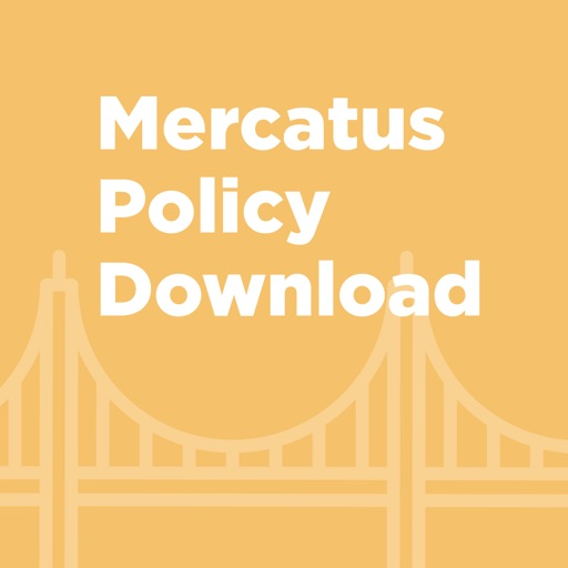 Cover image of Mercatus Policy Download