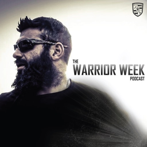 Cover image of WARRIOR WEEK