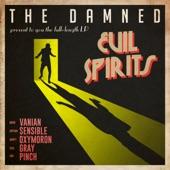 The Damned - Sonar Deceit