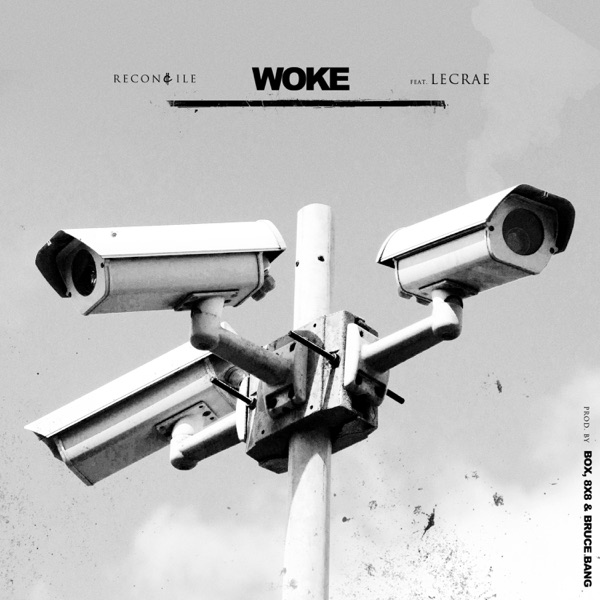 Woke (feat. Lecrae) - Single