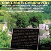 Tom T. Hall - I Miss A Lot Of Trains